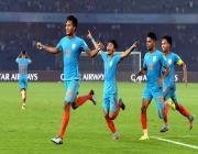 under 17 Indian_Team
