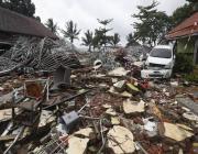 Indonesia-tsunami