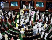 Parliament-no confidence motion