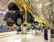 auto mobile industry