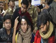 Delhi student union