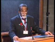 E. C. George Sudarshan