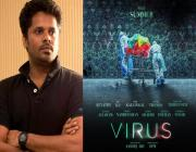 Nipah-Virus, Aashiq Abu