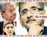 ns madhavan, saritha s nair,justice sivarajan commission