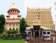 Sree Padmanabhaswami temple