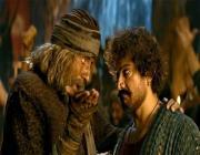 Aamir Khan, Amitabh Bachchan