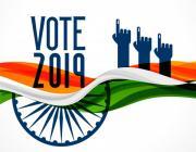 loksabha  2019,7th phase election.