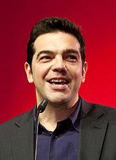 Alexis Tsipras,Greece