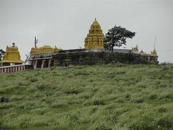 GopalswamyBetta Temple