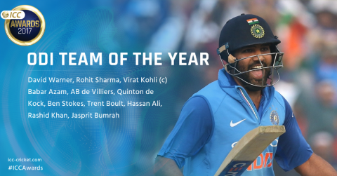 ODI-Team-of-the-Year-2017