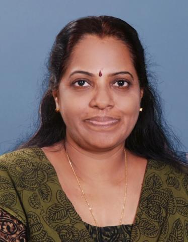 thara krishnan