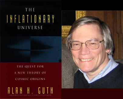 alan guth and his book