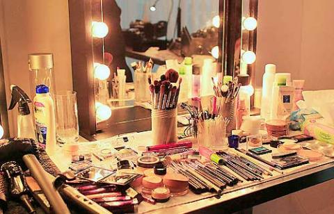 how safe are cosmetics