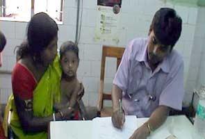 pulse polio vaccine