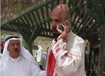 Explosion, Kuwait,DNA Database, Shiya Sadiq Mosque