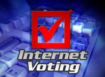 internet votting