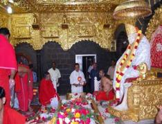 shirdi temple