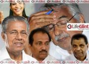 Pinarayi Vijayan, LDF Government, solar scam,saritha, oommen chandy, Thiruvanchoor Radhakrishnan, benny behanan