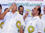 oommen chandy and neera