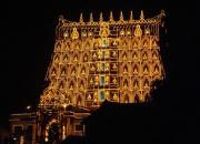 sree padmnabhaswamy temple