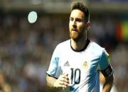Lionel Messi wins best FIFA player of the year award for record 6th time