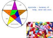 ayurveda, antibiotics
