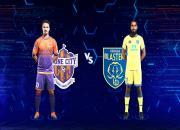 Kerala Blasters-FC Pune