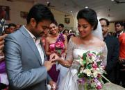 amala paul engagement
