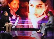 deepika padukone and prannoy roy