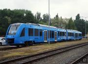 hydrogen-train