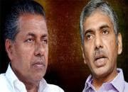 CM pinarayi vijayan, Jacob Thomas, vigilence, Corruption, IAS