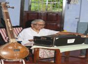 K Raghavan Master