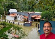 kerala-floods, Muralee Thummarukudy