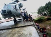 kashmir floods rescue