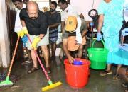 G Sudhakaran, Kuttanad