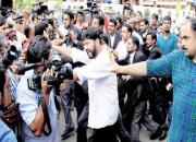lawyer media fight