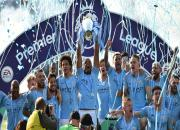 ENGLISH PREMIER LEAGUE,MANGESTER CITY WINS