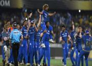 IPL 2019,MUMBAI INDIANS WINSBY ONE RUNS AGAINST CHENNAI.