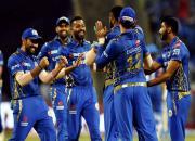IPL 2019,MUMBAI INDIANS WINSBY ONE RUNS AGAINST CHENNAI.