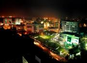 kochi night view