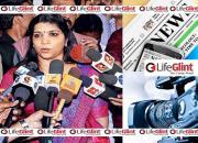 saritha-s-nair, media