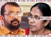 P-Sreeramakrishnan/K.-K.-Shailaja,