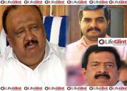 thomas-chandy, TV Prasad, Rmesh Chennithala