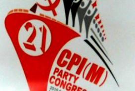 21 st part Congress CPIM