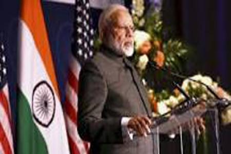 Narendra Modi, Indian diaspora, Corruption,