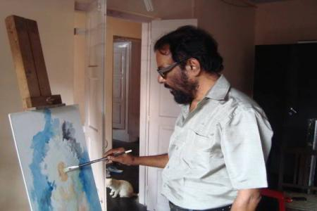 art director s radhakrishnan